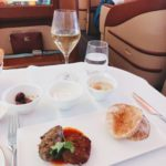 Oman Air's Afternoon Drinks Binge