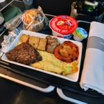 World Traveller Plus' Wake-Up Special