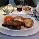 British Airways & The Breakfast of Horrors