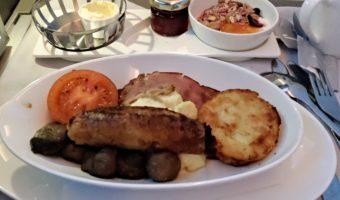 British Airways & The Breakfast of Horrors